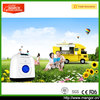 Family Picnic Camping Fishing Climb Mountain High Altitude Use Mini Portable Travel Oxygen Generator For Car