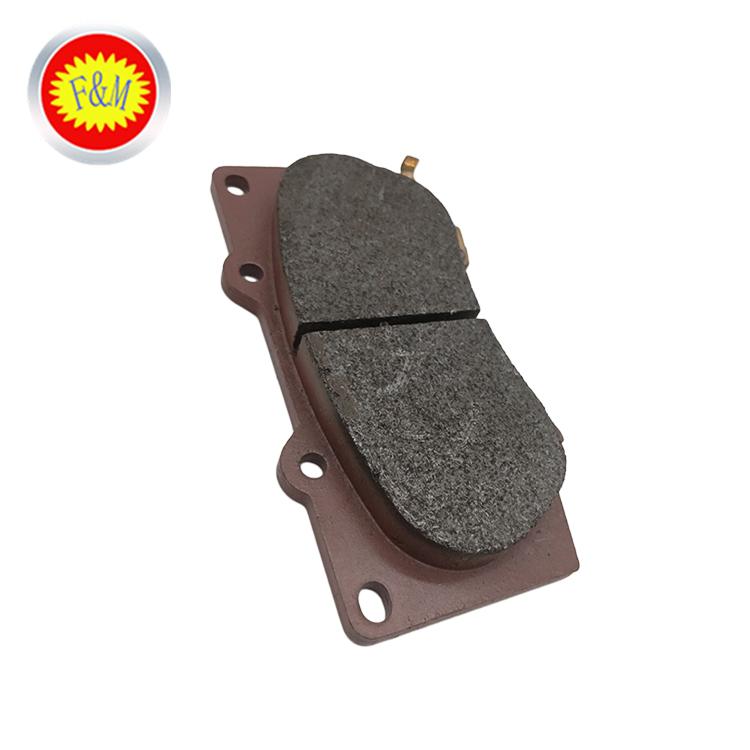 Auto-onderdelen Fabrikanten OEM 04465-35290 Schijfrem Pad Voor Auto