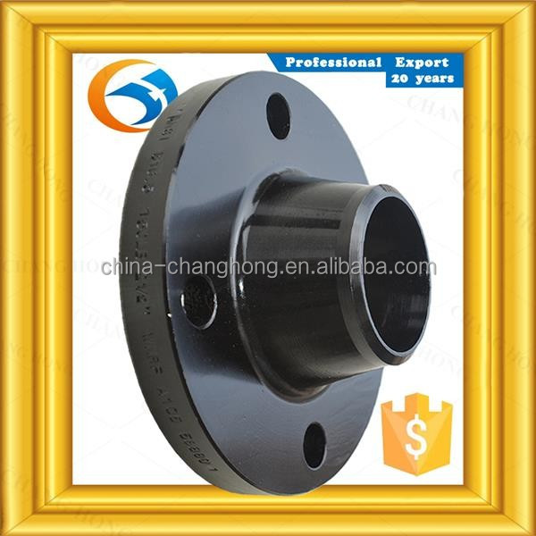Manufacturer carbon steel drive shaft flange yoke