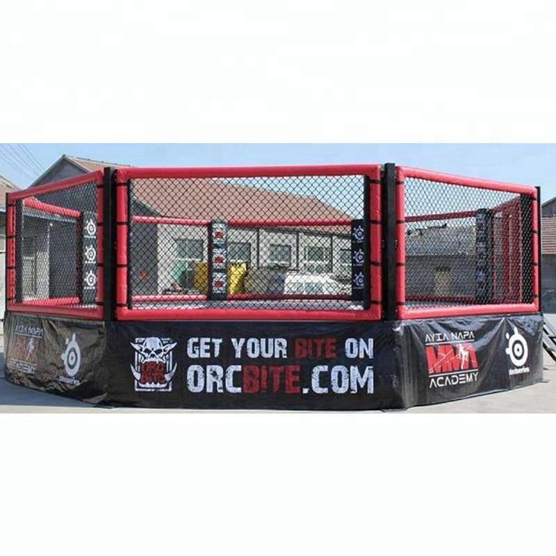 MOSC MMA kampf käfig in verschiedenen größen