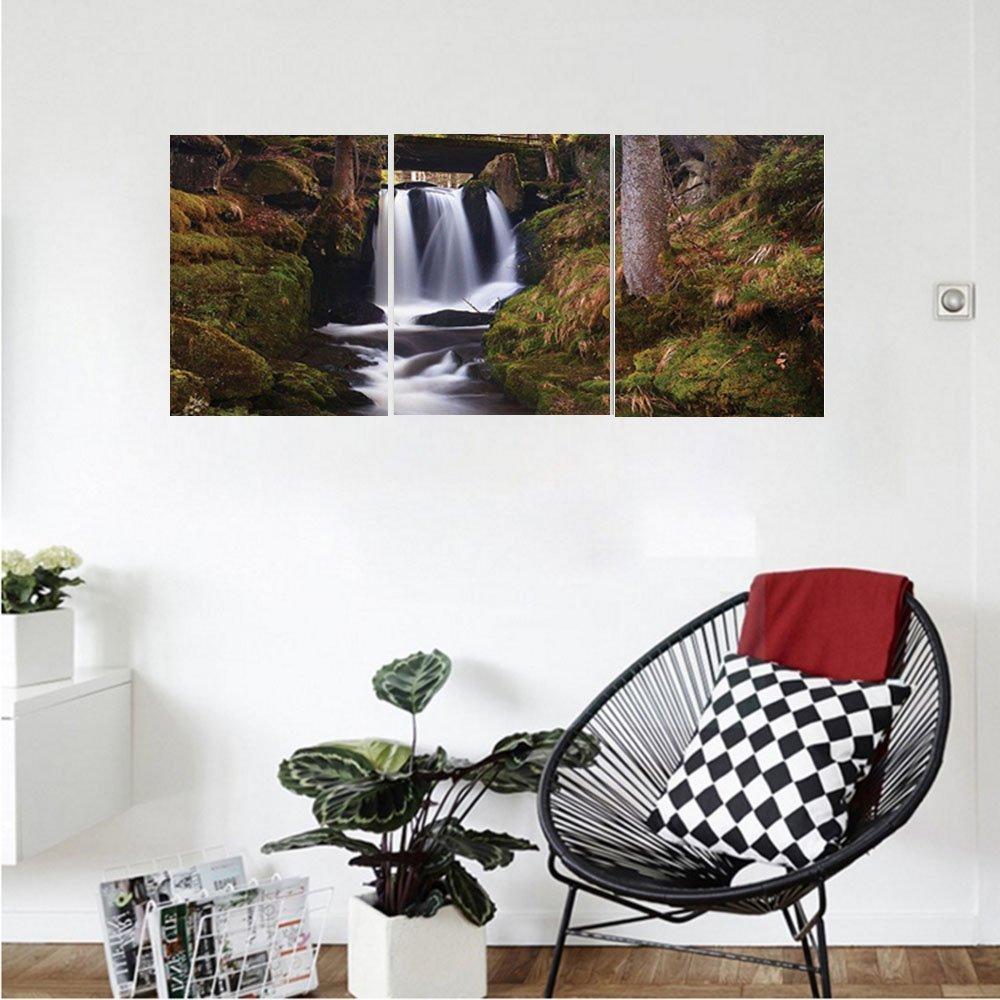 Buy Custom Natural Waterfall Decor Tapestry Wall Hanging