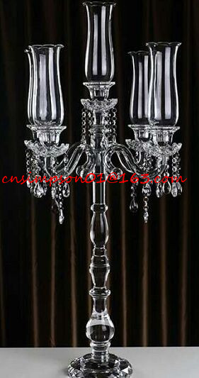 Crystal candelabra centerpieces wholesale crystal candelabra crystal candelabra centerpieces wholesale crystal candelabra centerpieces wholesale suppliers and manufacturers at alibaba aloadofball Image collections