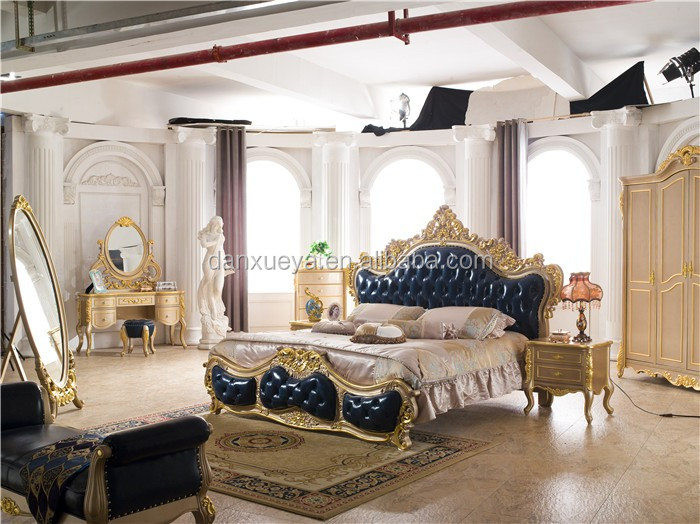 European Classic Palace Furniture 2195 Bedroom Buy Classic Bedroom Furniture Kids Bedroom Furniture European Classical Bedrooms Product On