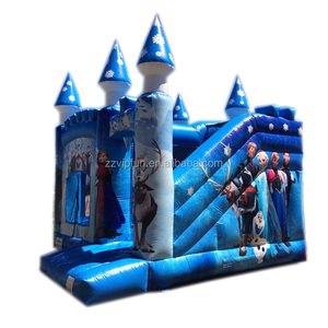 NEW outdoor inflatable frozen bouncer,inflatable bouncy castle,big lots bounce house