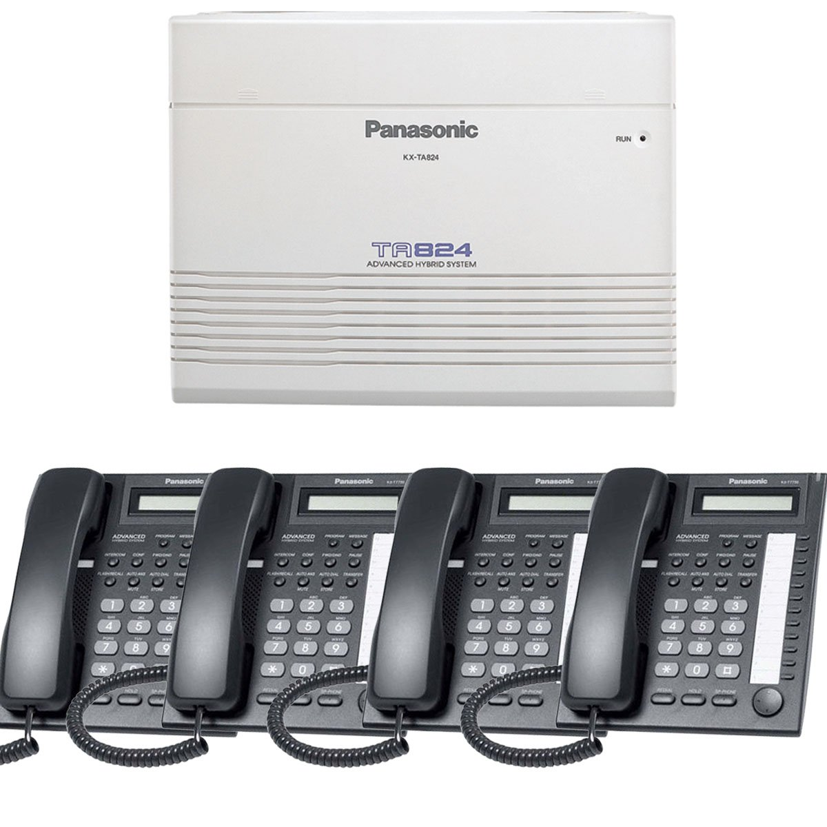 Cheap Panasonic Home Phone System, find Panasonic Home Phone System ...