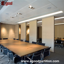 Price of partition wall used office Movable soundproof partition wall and wall partition