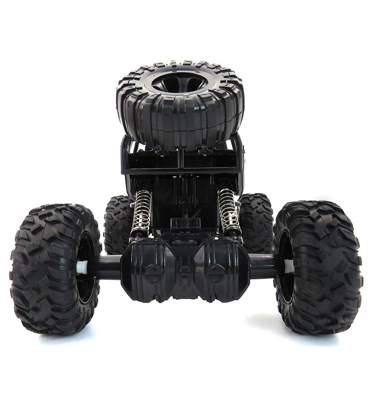 5. 6026E_Black_2.4G_4WD_Off-Road_Buggy_Rc_Climbing_Car_Remote_Control_Alloy_Car