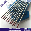 in stock 3.2mm thoriated tungsten electrodes