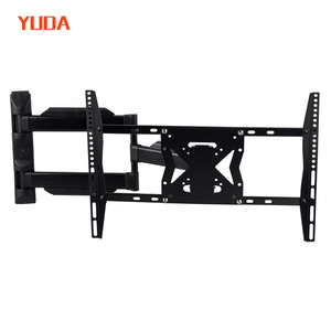 "rotation lcd tv wall mount stand for 42-70"" screen"