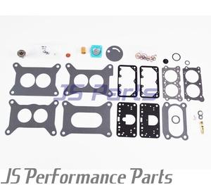 Holley 2 BBL Marine Carburetor Kit 3 0 4 3 5 0 5 7 carb rebuild repair OMC  982537, 982538