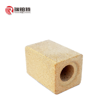 Refractory Material Fire Clay Refractory Brick
