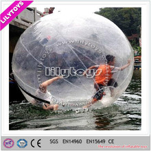 Good price inflatable water walking ball