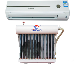 9000-24000btu Hybrid Solar powered Air Conditioner