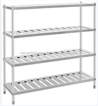 stainless steel plate rack 3 tiers storage rack storage rack metal shelf  sc 1 st  Alibaba & Stainless Steel Plate Rack 3 Tiers Storage Rack Storage Rack Metal ...