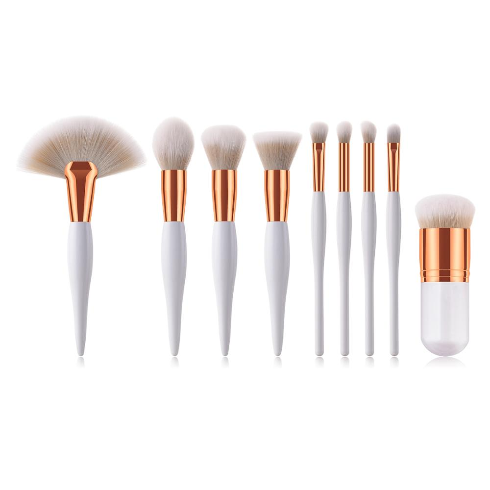 New design Free <strong>sample</strong> <strong>makeup</strong> brush set <strong>sample</strong>