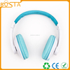 China cool fancy stereo headphone for pc high quality computer headphones bulk