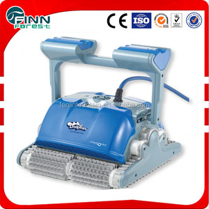 Automatic Swimming Pool Cleaning Robot/ Automatic Pool Cleaner