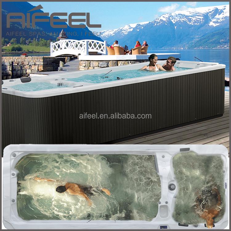 european style luxury balboa system portable acrylic massage rectangular above ground swimming. Black Bedroom Furniture Sets. Home Design Ideas