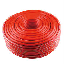 Flexible The Tube Surface With Smooth Or Strip Power Spray Pvc Hose