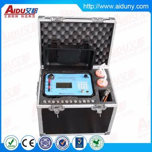 New products most popular best price metal detector