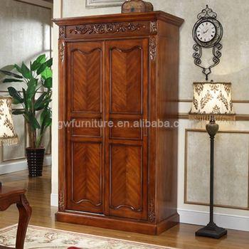 Antique Solid Teak Wood Wardrobe Buy Antique Solid Teak Wood Wardrobe Antique Furniture