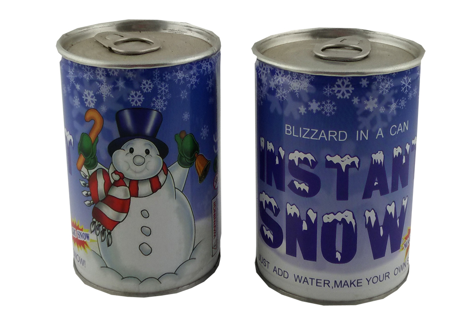 2017 Wholesale Artificial Snow White, Fake Magic Snow <strong>Decoration</strong>, Instant Snow Powder