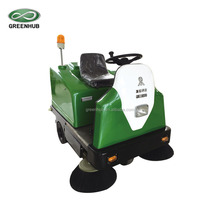 reasonable design road sweeper leaf sweeper