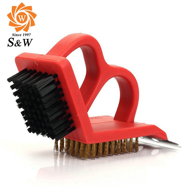 Hot Selling Most Popular abrasive nylon rollar cup brush steel wire wheel brush
