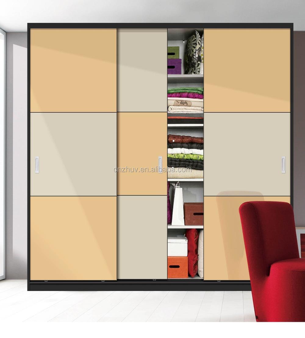 Venta al por mayor modelo de armarios de madera-Compre online los ...
