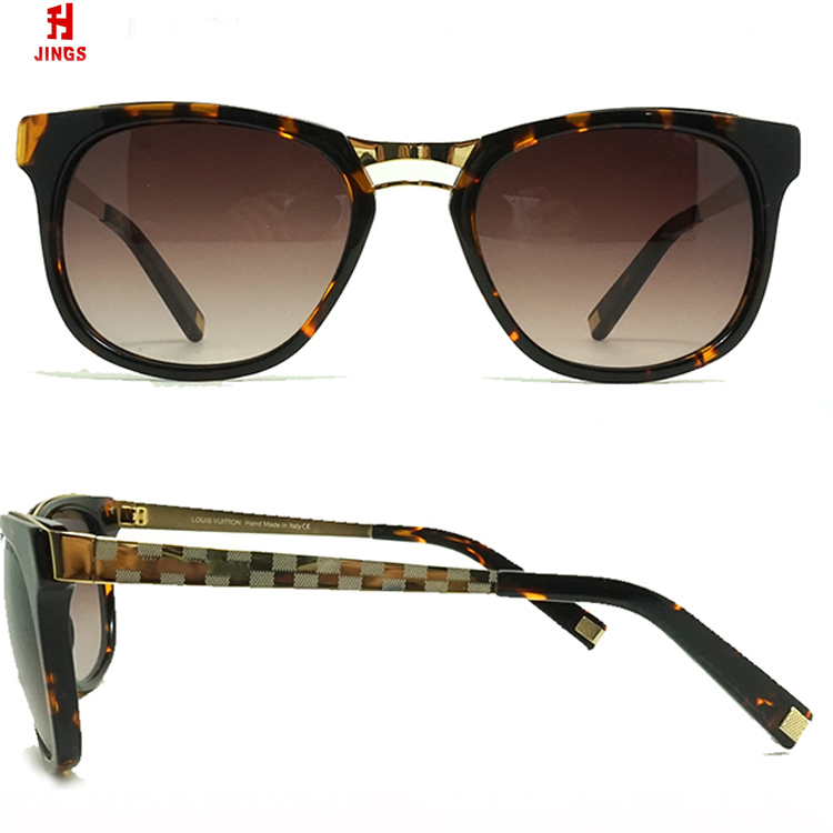 nuovi arrivi 1483e 09ca6 Occhiali Uv400 Polarized Sunglasses Italy Design Ce Acetate Sunglasses -  Buy Occhiali Uv400,Acetate Sunglasses Product on Alibaba.com