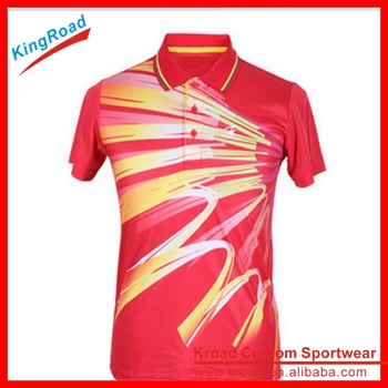 Custom made print men polo shirts cheap uniform polo shirt for Custom tailored polo shirts