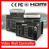 ISEMC CE FCC Certified distributors wanted video wall processor for tv