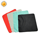 microfiber cleaning cloth for glasses or electronic products