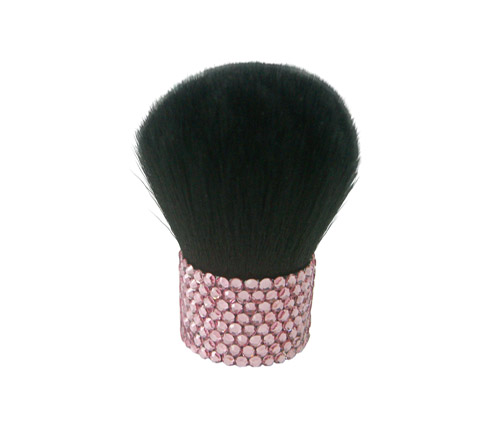 Most Beauty Rhinestone Professional Acrylic Organic Makeup brush