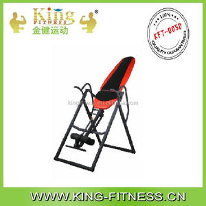 KFT-005D HANDSTAND MACHINE,inversion table handstand machine,home use gym equipment