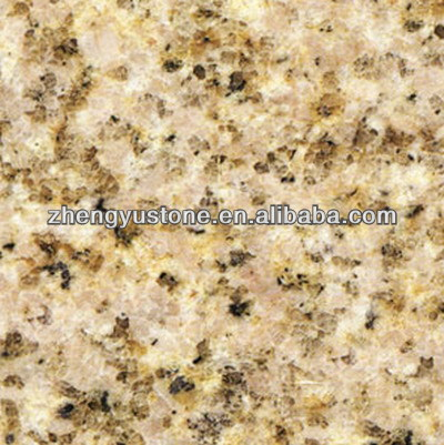 Low price yellow Xiu Shi G-682 granite for flooring tile