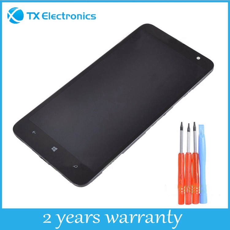 Wholesale lcd for nokia c1-01,for microsoft for lumia 540 screen protector