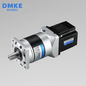 Customized 100w 150w bldc brushless dc planetary gear motor motors with drive encoder