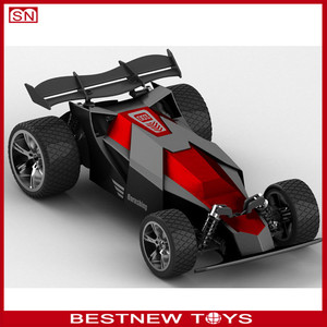 2.4G speed car rc car for kids
