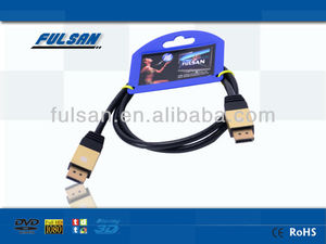 High Quality hdmi to composite video cable