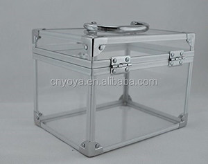 3e568c6b7 Acrylic Train Case, Acrylic Train Case Suppliers and Manufacturers at  Alibaba.com