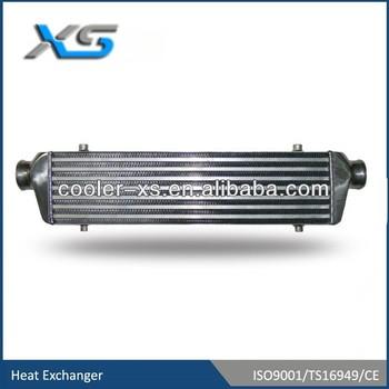 21'x5'x2 5' Tube Core Front Mount Universal Intercooler - Buy Tube Core  Intercooler,Intercooler,Universal Intercooler Product on Alibaba com