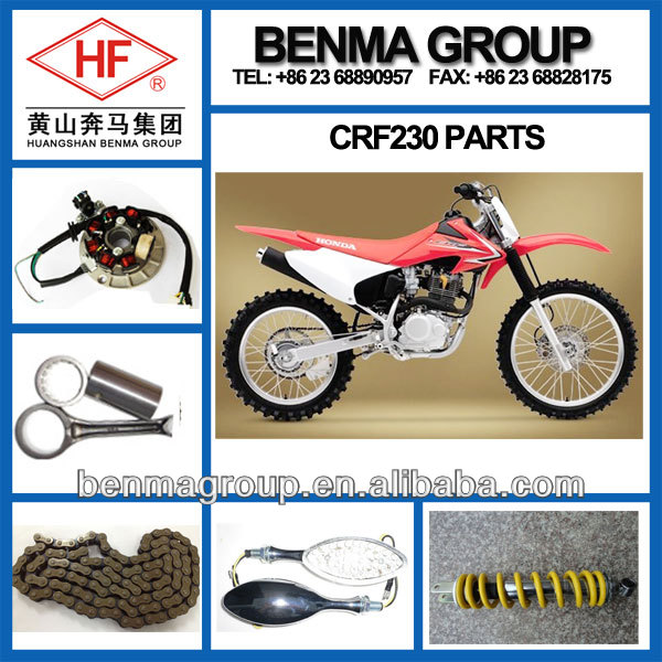Wholesale HOND CRF230 Dirt Bike Replacement Parts, CRF230 Replacement Parts, HOND Dirt Bike Replacement CRF230 Parts!!