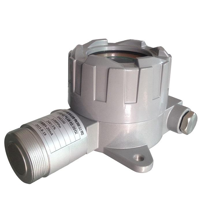 Исправлена этанол датчики утечки газа детектор концентрация алкоголя сигнализации