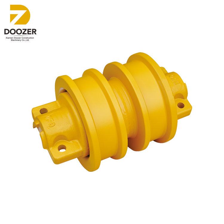 Wholesale EX300-9168173/9114682 China Excavator Parts Track Roller for Hyundai