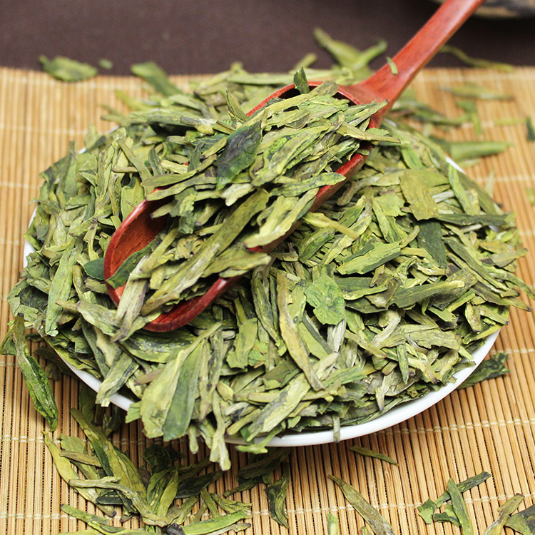 Good Taste Western Lake Dragon Well Longjing Green Tea,China Green Tea - 4uTea | 4uTea.com