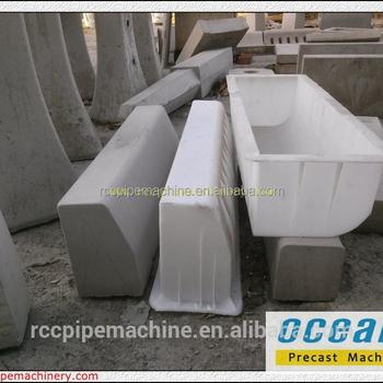 Gießformen Für Beton hochwertige kunststoff gießformen für beton bordstein bordstein form