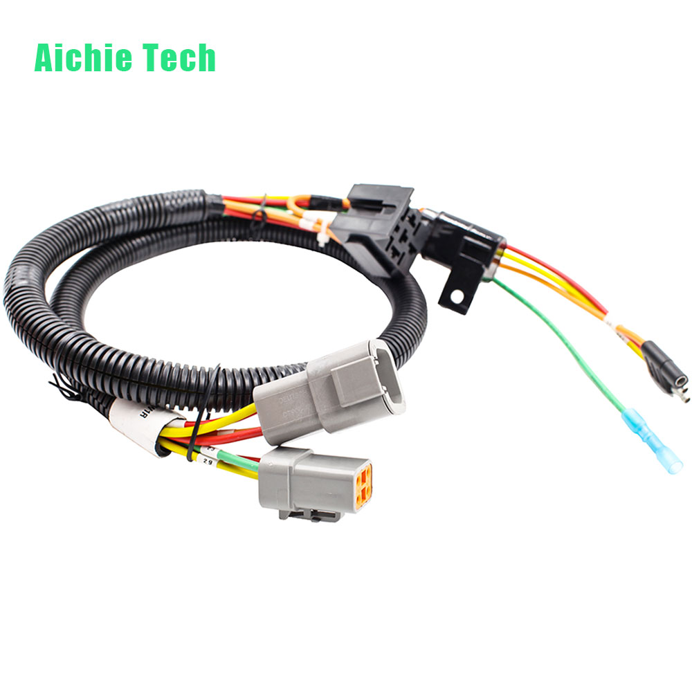 Automotive Wiring Harness Supplies Golden Schematic Diagram Timer Switch 8546681c Wire Manufacturers Suppliers And At Alibabacom