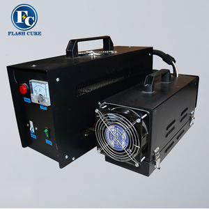 2kw UV ink dryer for screen printing UV offset curing machine