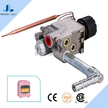 Thermostat Gas Control Valve